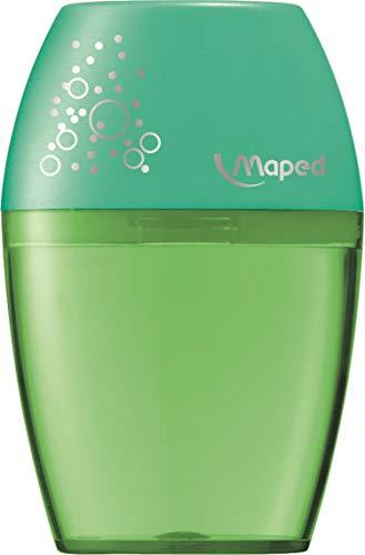 Maped 534753 1 Spitzdose Shaker, farbig sortiert