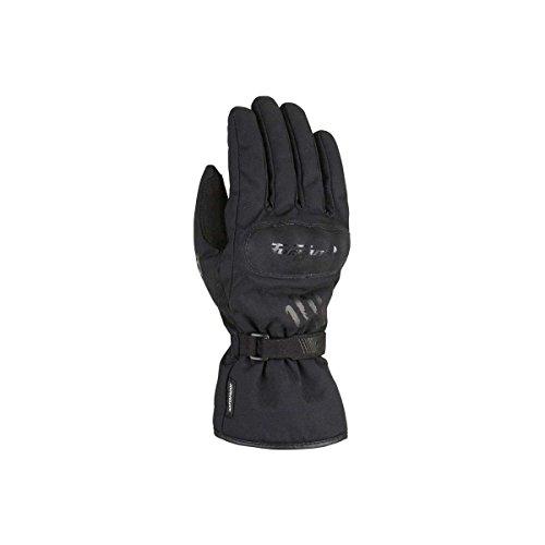 Furygan Keen Handschuhe, Herren 4XL Schwarz