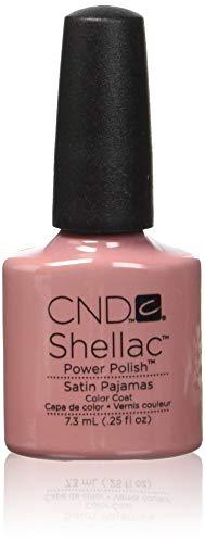 CND SHELLAC - Satin Pyjamas, 7 ml