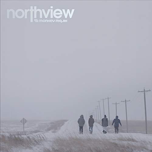 【メーカー特典あり】 northview(CD+DVD)(初回生産限定)(オリジナルステッカー付き)