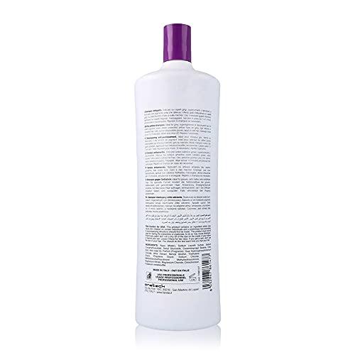Fanola Official No Yellow Shampoo