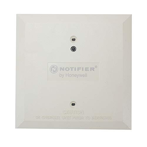 NOTIFIER CO FMM-1 5.0 MA, with Flash SCAN, ADDRESSABLE Relay, Monitor Module, 15-32 VDC, RESISTIVE, MOUNTS to 4X4 INCH Electrical Box