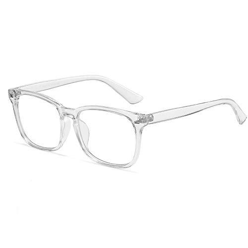 Vetoo Blue Light Blocking Glasses Computer PC Glasses Square Eyeglasses...