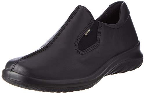 Legero, Damen, Sneaker, Sneaker, SCHWARZ 0100, 40 EU