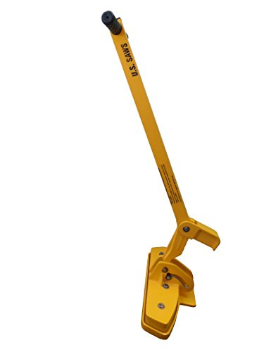 U.S.SAWS Magnetic Manhole Lifter 4 Mag