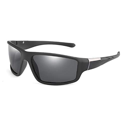 NJJX Gafas De Sol Polarizadas Clásicas Retro Hombres Que Conducen Gafas De Sol Sunglass 02