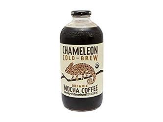 CHAMELEON COLD BREW COFFEE LIQ CONCNT MOCHA 32OZ