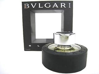 【お取り寄せ】 BVLGARI 香水 BLACK ブラック EDT75ml [並行輸入品]
