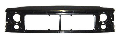 Multiple Manufacturers CH1220107 OE Replacement Body Header Panel JEEP CHEROKEE (MIDSIZE) 1991-1996