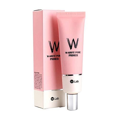 hook.s Für AirFit Mehrzweck-Porenprimer Primer Cream, Primer Base Moisturizing Cream, großporige Perfect Cover Skin Perfect Glow 35G, einfache Anwendung