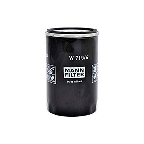 Mann Filter W 719/4Ölfilter Hydraulik für Automatikgetriebe