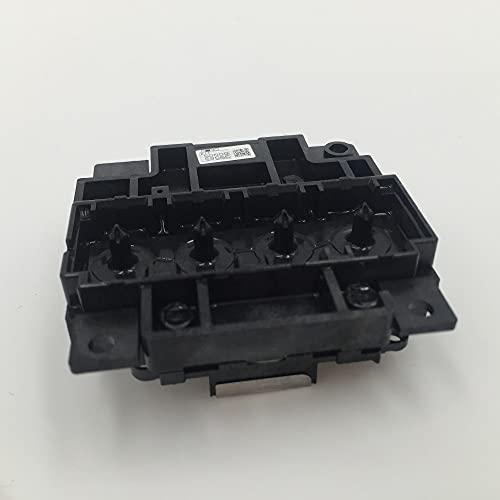 YJDSZD Piezas de la Impresora Cabezal de impresión Compatible con EPSON PX-405A PX-435A XP400 XP410 XP-312 XP-412 XP300 XP301 XP310 XP302 XP303 XP305 xp413 xp415 PX-049A xp455 Repuesto de Impresora