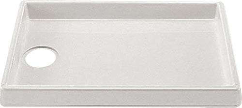 INAX・LIXIL 洗濯機パン 【PF-9064C/NW1-BL】 中央排水 900×640 洗濯機防水パン