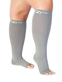 Best open toe socks women Reviews
