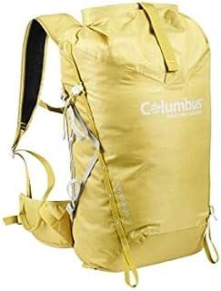 COLUMBUS Adventure 23+7lt-Mochila Roll Up, Unisex Adulto