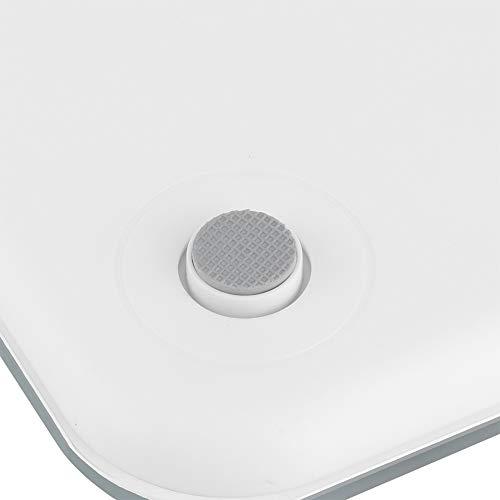 LIKJ Báscula de Grasa, Suministros para el hogar, Báscula eléctrica, La Apariencia es Simple, Medición más precisa, para báscula Báscula de Grasa Corporal Báscula de pesaje Báscula Bluetooth