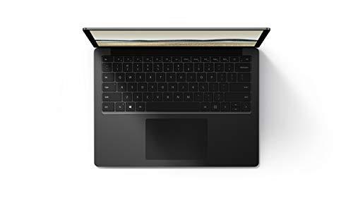 319fPMY5DNL-マイクロソフト「Surface Laptop 3 13.5インチ」のCore i5、Alcantaraモデルを実機レビュー!