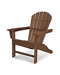 Poly-Wood South Beach Adirondack Chair