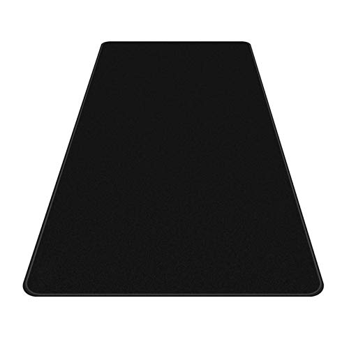 Alfombra de escritorio Estera Estera Gaming Mouse Pad Large Mousepad Gamer Accessories XXL PC Ordenador Teclado Escritorio Teclado Gran tamaño Antideslizante Natural Caucho ( Color : 500x1200x2mm )