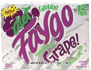 Best faygo soda cans Reviews