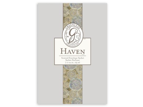Greenleaf - Duftsachet Large - Haven