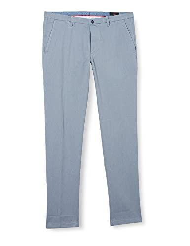 CINQUE Herren CIBRODY Business-Anzug Hosen-Set, 62 hell blau, 94