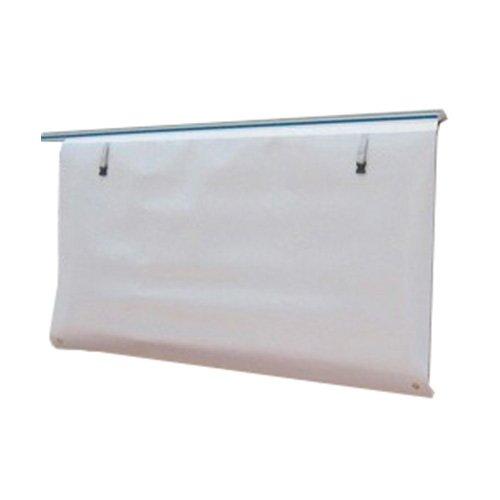 Hindermann Thermomatte für Wohnwagen Planenware 110 x 70