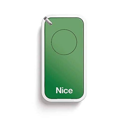 Mando a distancia para Automatizaciones Nice INTI1G 433Mhz Rolling Code
