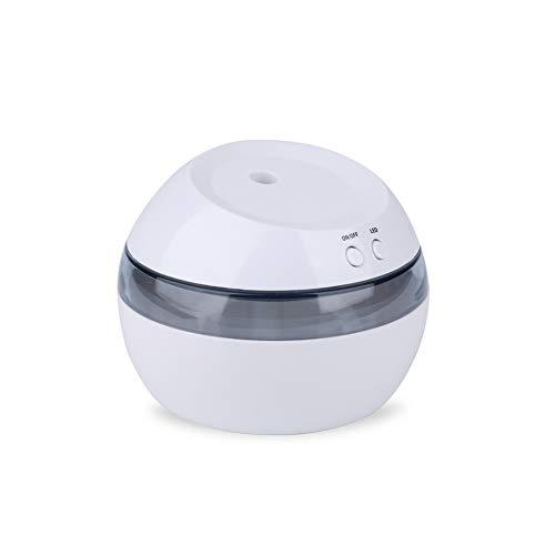 YCHSG Filtro 300 ML humidificador Aire hogar USB Mini