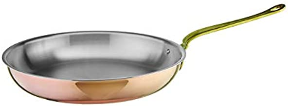 PADERNO - Frypan Cm 24 Copper 3-ply Induction