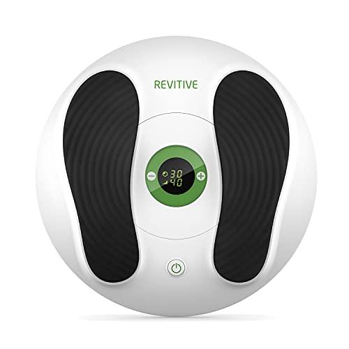 Revitive Essential | Der Revitive Stimulator gegen schwere Beine