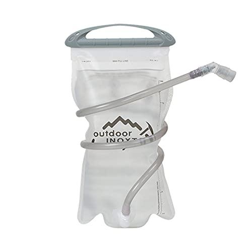 Bolsa de agua al aire libre Ciclismo Running Mountaineering Bolsa de agua Camping Off-Road Bolsa de agua para bicicleta Senderismo Correr