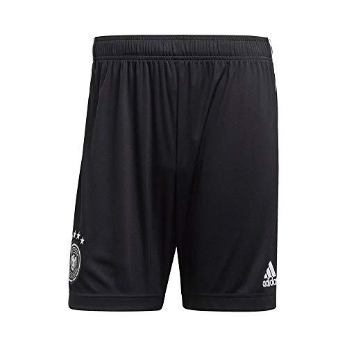 adidas Herren DFB H SHO Sport Shorts, Black/White, L