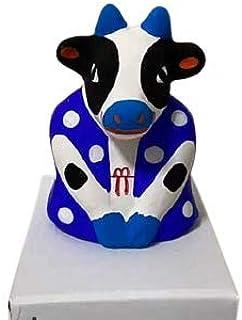 限定 2021 無印良品 福缶 中湯川人形 来らんしょ丑 相良人形 猫に蛸 ブックマーク 2点セット
