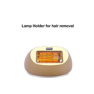 IPL Hair Removal Flash