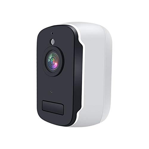 ZXCV Inteligente Impermeable Cámara De Vigilancia De Baja Potencia De La Batería De La Cámara Móvil WiFi Cámara De Vigilancia Remota