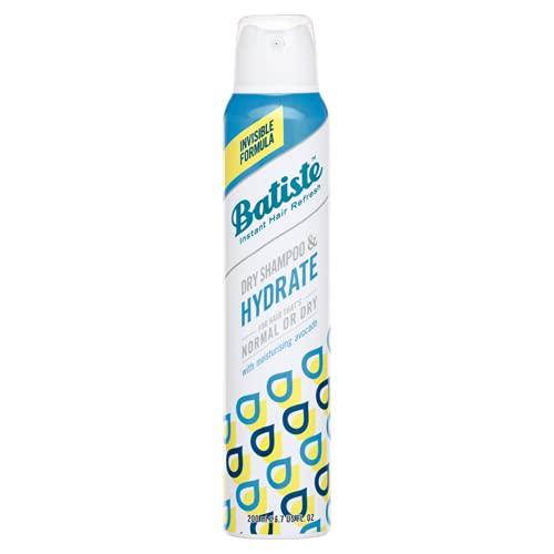 shampoo seco batiste fabricante Batiste