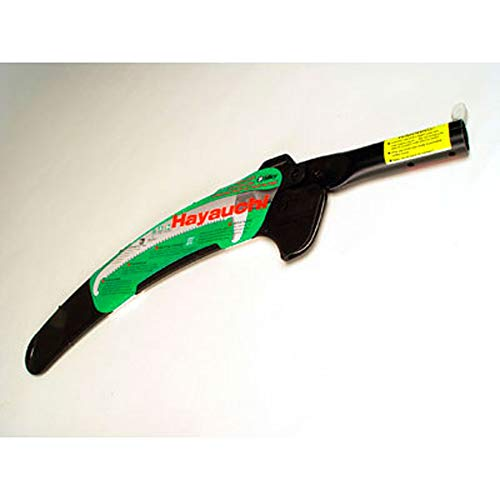 Silky Hayauchi Pole Saw Blade Head for Hayauchi 12', 16' &...