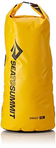 Sea to Summit Hydraulic Dry Pack, Yellow, 35 Liter