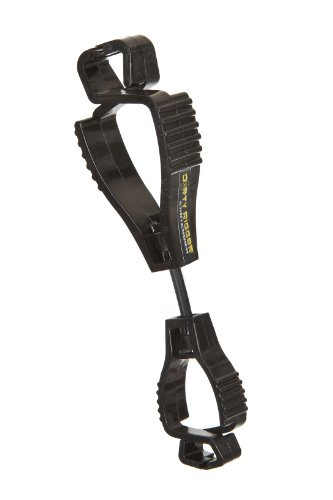 Dirty Rigger - Enganche para guantes
