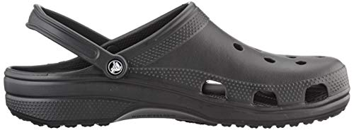 Crocs Men's and Women's Classic Clog | Comfortable Slip on Casual Water Shoe