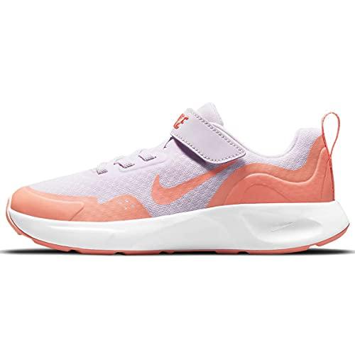 Nike WEARALLDAY Calzature Sportive Bambino Viola 30 EU