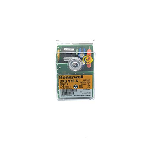 Honeywell spc - Steuergerät SATRONIC Gas - DKG 972 - : 0432010U