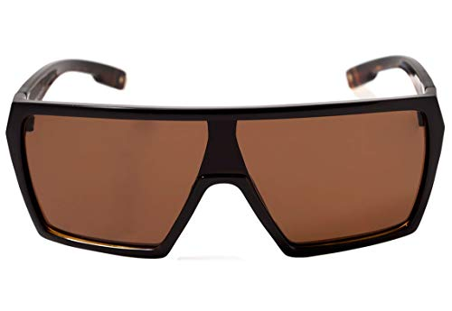 Óculos de sol Bionic Alfa, Evoke, Masculino, Preto/Tartaruga, Único