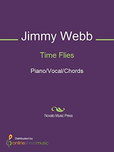 Time Flies (English Edition)