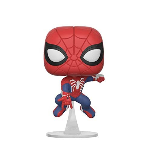 Funko- Marvel Idea Regalo, Statue, COLLEZIONABILI, Comics, Manga, Serie TV, Multicolore, 29318