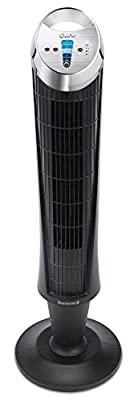Honeywell Quiet Set Tower Fan - HY254E