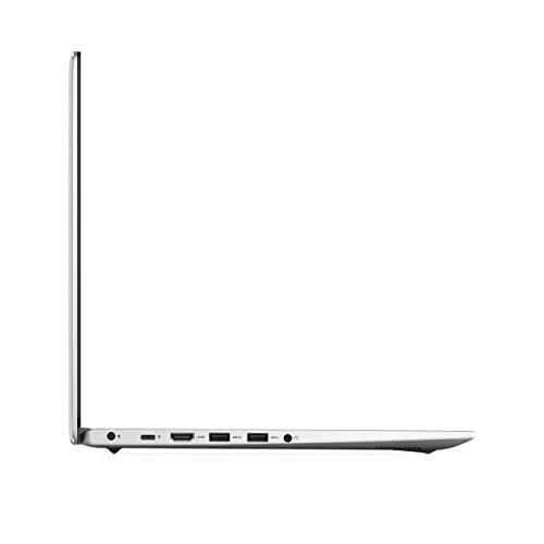 Dell Inspiron 15 7000 7570-9726 39,62 cm (15,6 Zoll FHD) Laptop (Intel Core i7, 8GB RAM, 512GB SSD, GeForce 940 MX, Win10) silber