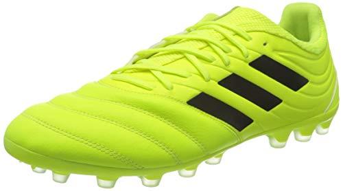 adidas Performance Herren Fußballschuhe Kunstrasen Copa 19.3 AG gelb (31) 40EU