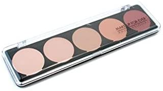 Make Up For Ever - 5 Camouflage Palette cream No.3